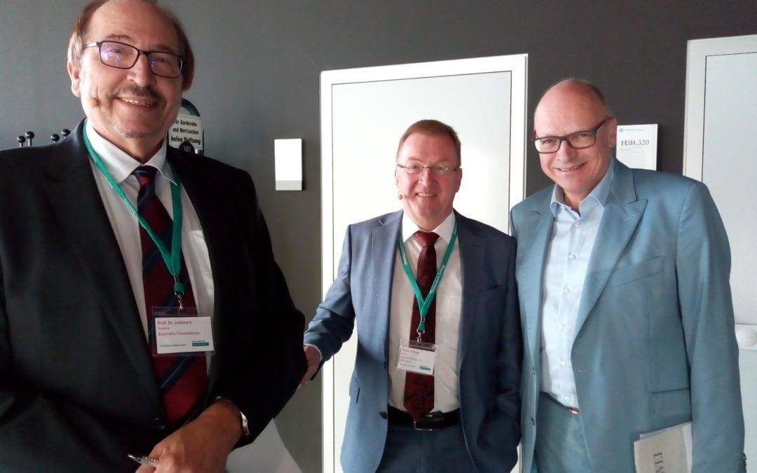 BTA at SZ Congress: Digital health – Gesundheit neu denken